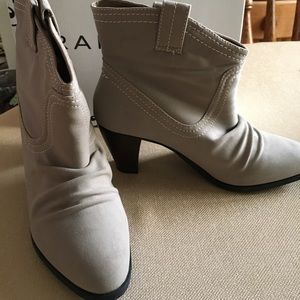 Rampage Boots Never Worn